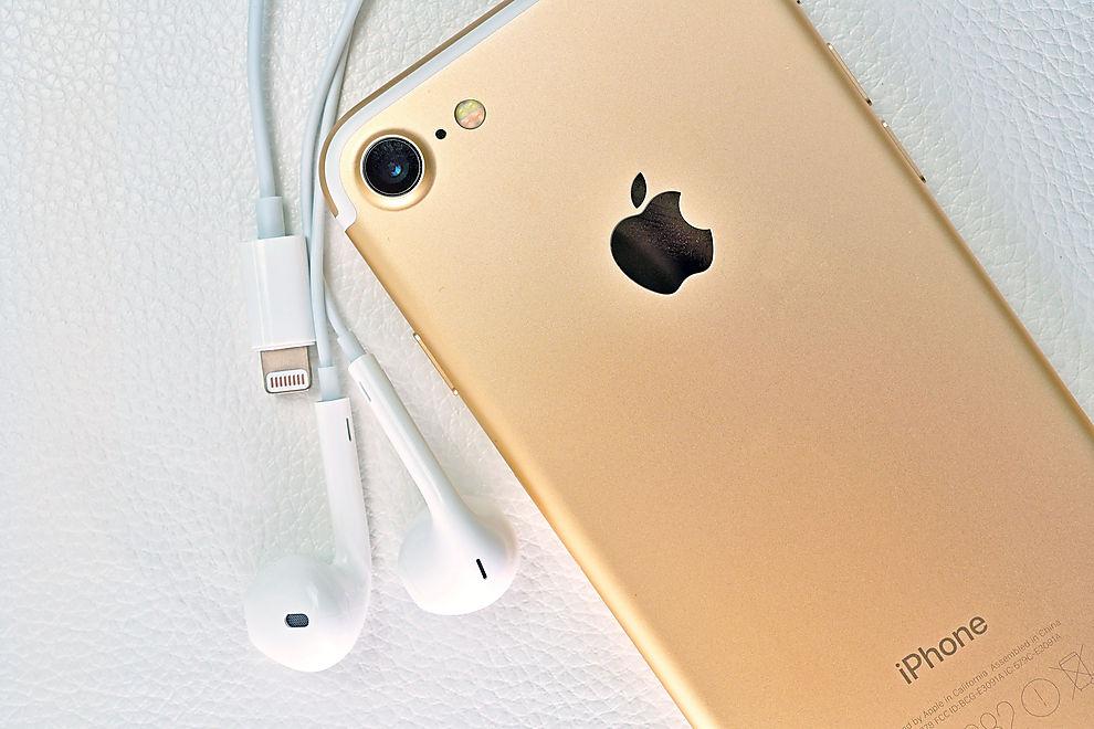 Apple macht alte iPhones bewusst langsamer