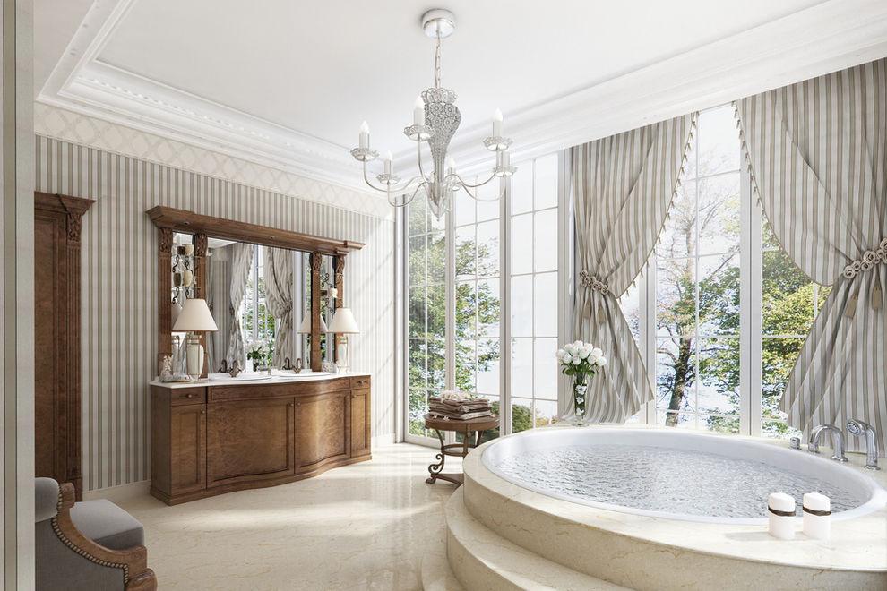 Wie du dein Badezimmer zur Wohlfühl-Oase zauberst