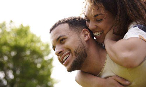 Diese 9 Dinge müssen alle Paare von einander wissen