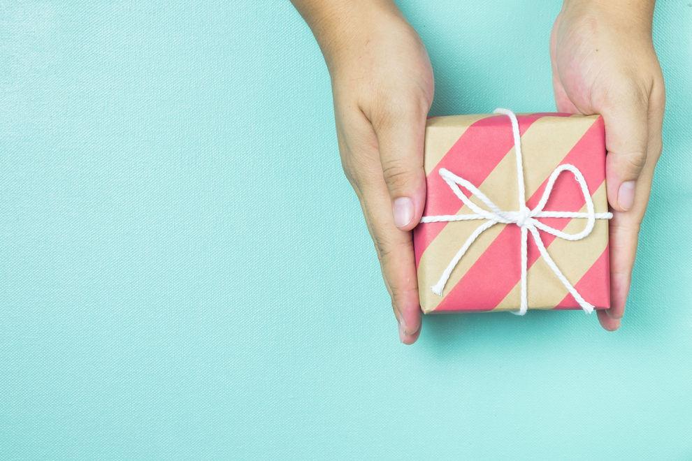 10 großartige Geschenke, die noch vor Weihnachten ankommen