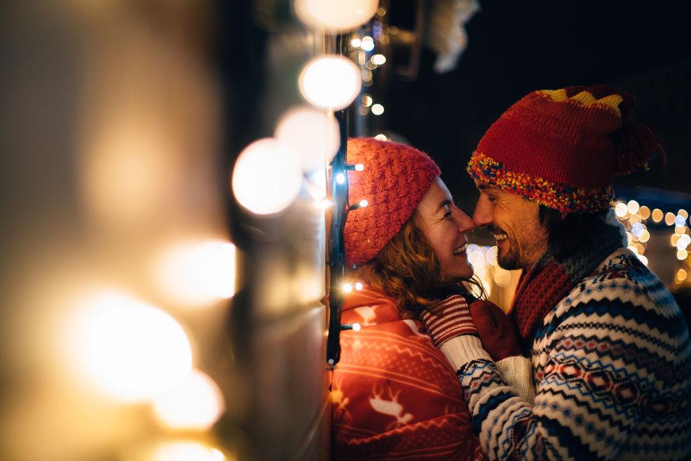 So wird die Weihnachtszeit nicht zum Liebestöter