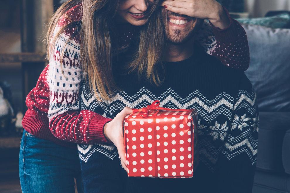 Männer verraten: Das war das süßeste Geschenk, das ich je bekommen habe