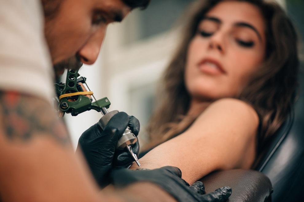 Diese dezenten Tattoos lieben wir