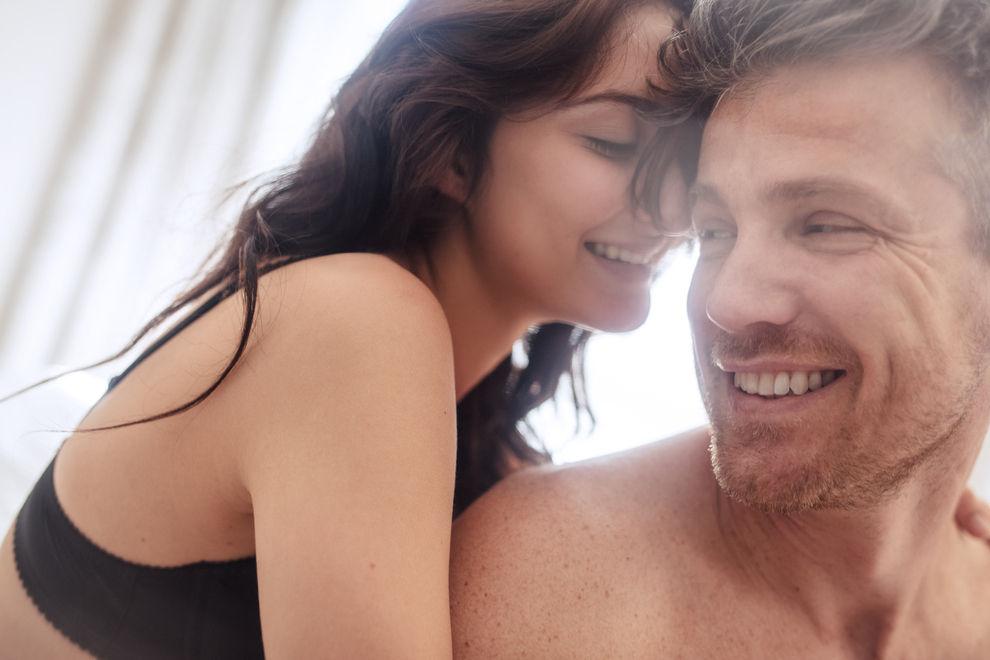 5 Dinge, die glückliche Paare tun, bevor sie ins Bett gehen