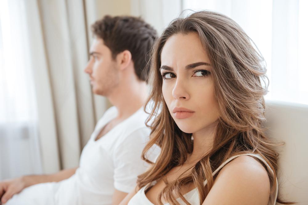 Welche Faktoren Eine Beziehung Zum Scheitern Bringen
