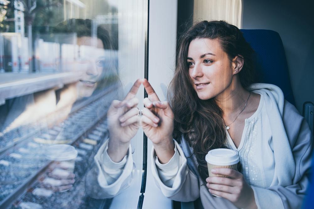 5 Gründe, warum du öfters mit dem Zug verreisen solltest