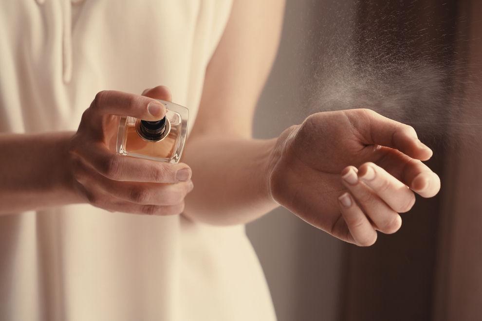 Das sind die meistgekauften Parfums des Jahres 2017