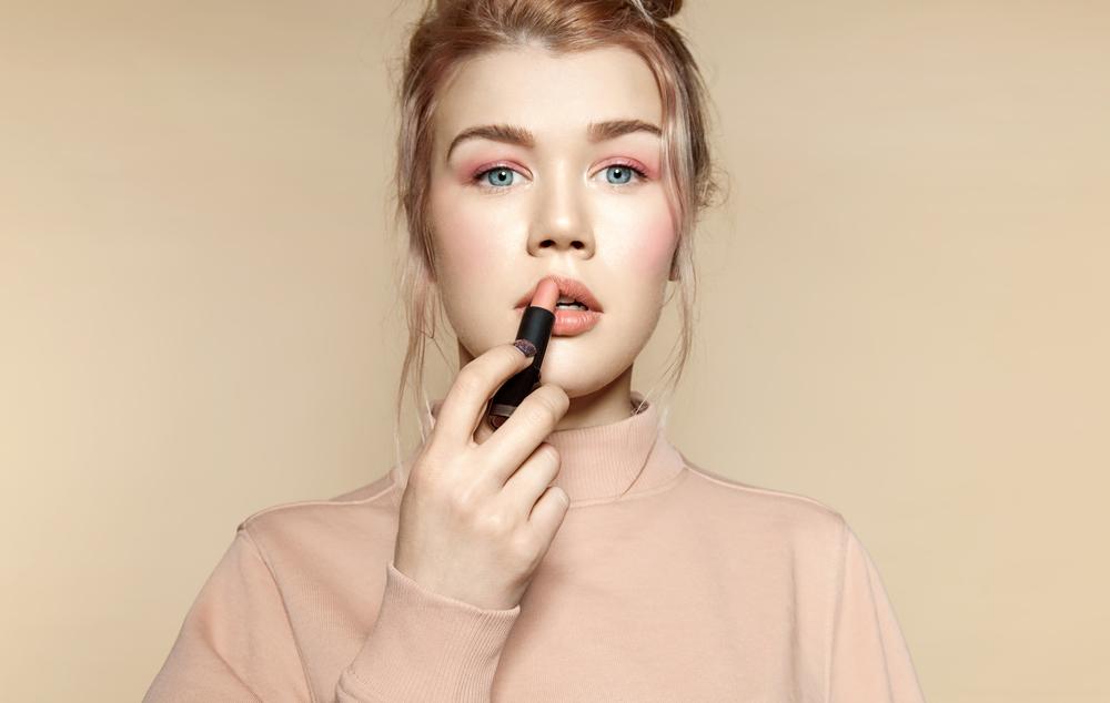 Das ist der beliebteste Nude-Lippenstift auf Pinterest