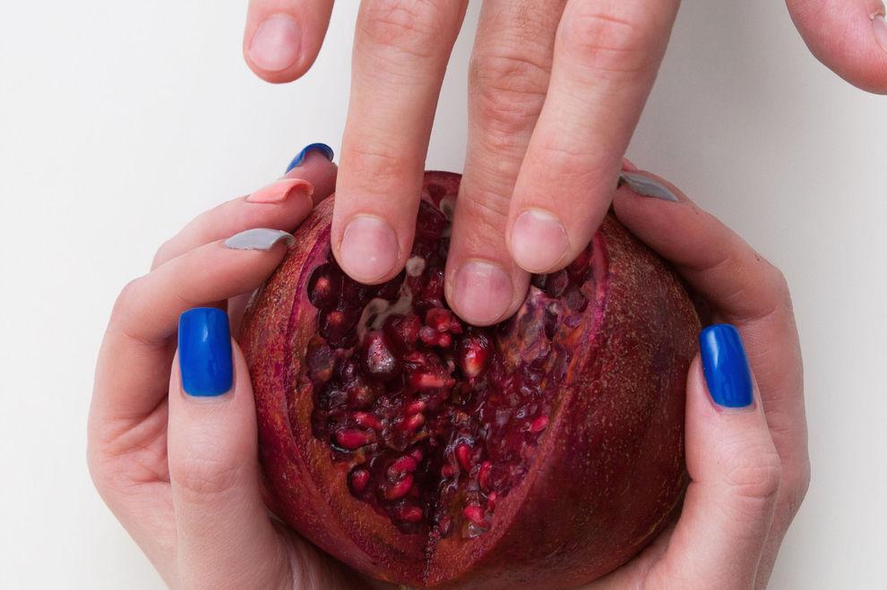 Darum verwöhnen Männer uns gerne mit ihren Fingern
