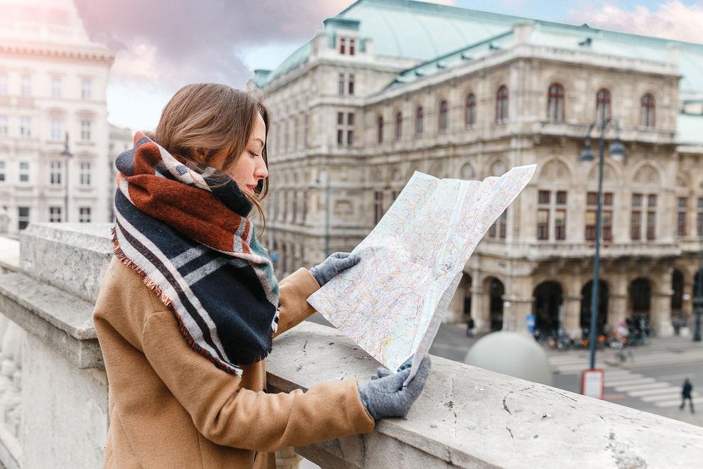 Wieso du in deiner eigenen Stadt Tourist spielen solltest