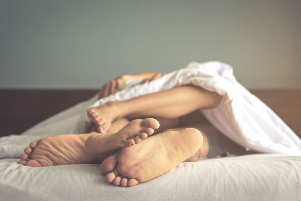 Wer es abends tut, schläft viel leichter ein