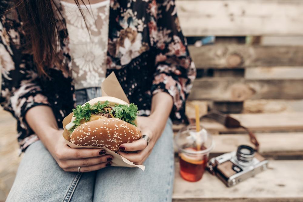 Unser Körper hält Fast Food für eine bakterielle Infektion