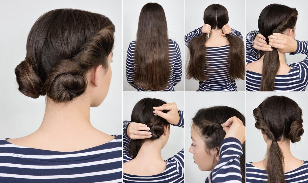 5 Ausgefallene Frisuren Die Absolut Alltagstauglich Sind