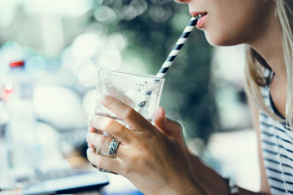 5 Anzeichen, dass dein Körper eine Entgiftungskur braucht