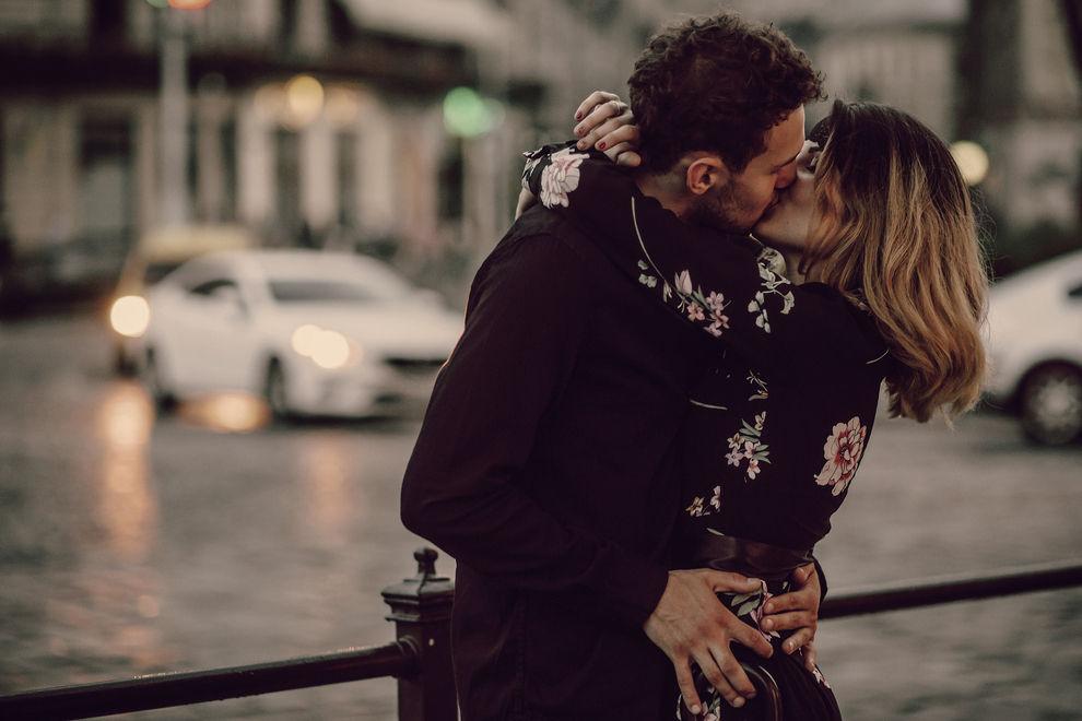 6 Unterschiede zwischen wahrer Liebe und körperlicher Anziehung