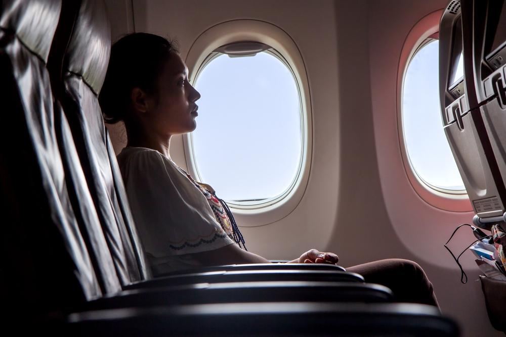 Warum es ungesund ist, vor allen anderen ins Flugzeug zu steigen