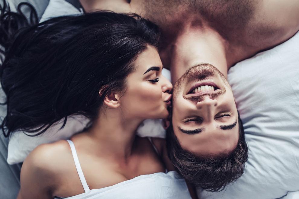 Paare mit diesem Altersunterschied haben die besten Beziehungen