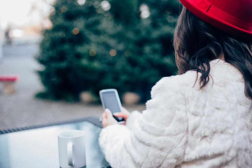 Warum ich mein Handy über die Weihnachtsfeiertage abschalte
