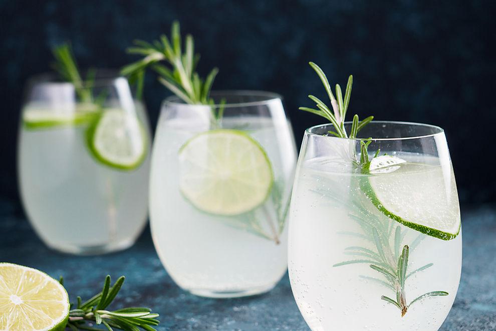 Endlich gibt es alkoholfreien Gin