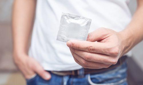 Dieses Kondom misst den Kalorienverbrauch im Bett