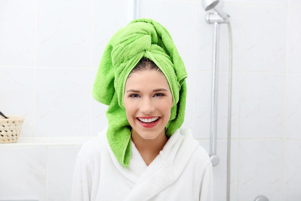 Wann du laut Experten deine Haare waschen solltest