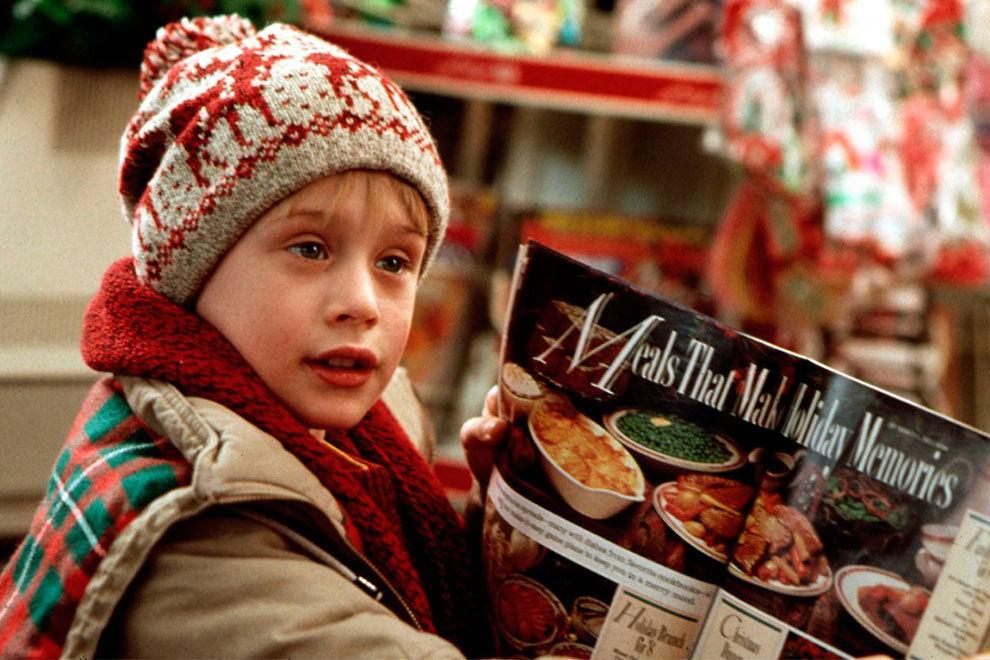 Zu diesen Terminen laufen die besten Weihnachtsfilme im TV