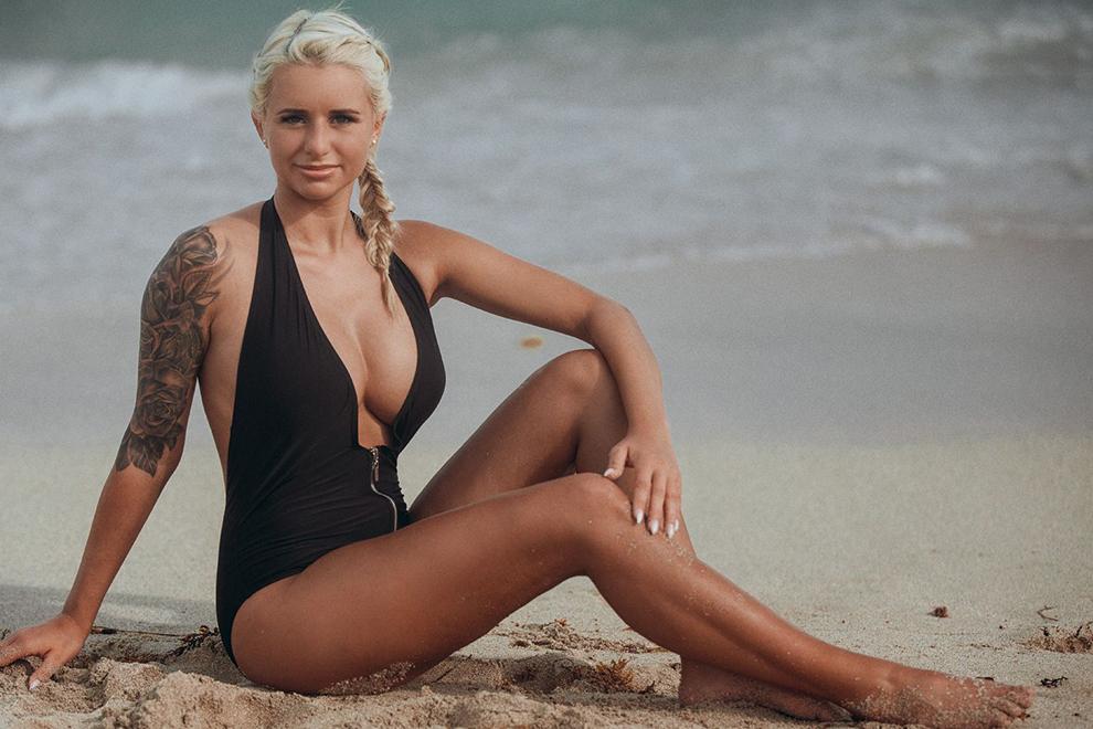"""""""Bachelor""""-Carina: Alle lachen über ihr Homedate mit Daniel Völz"""