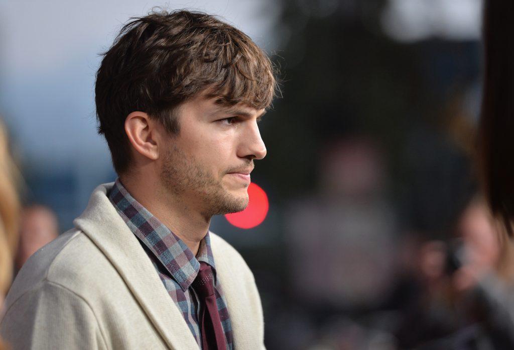 Ashton Kutcher: So sehr setzte ihm die Scheidung von Demi Moore zu