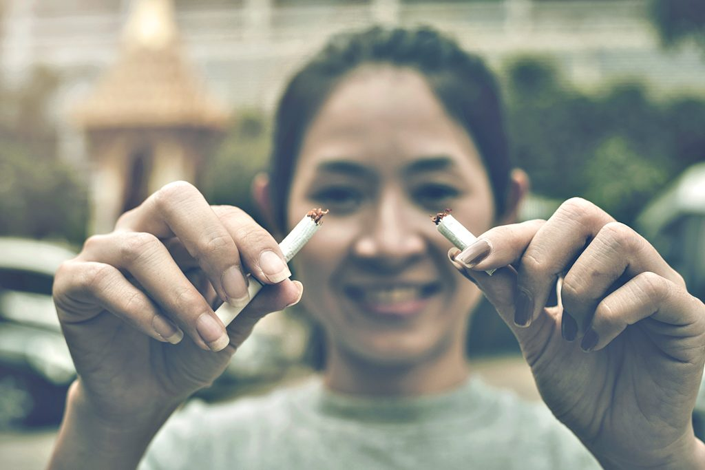 Don't smoke: Volksbegehren für Nichtraucher-Schutz lässt die Server rauchen