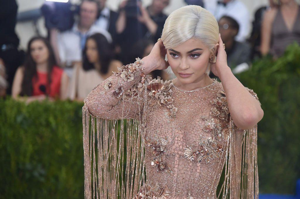 Hat Kylie Jenner den Namen ihrer Tochter längst auf Twitter verraten?