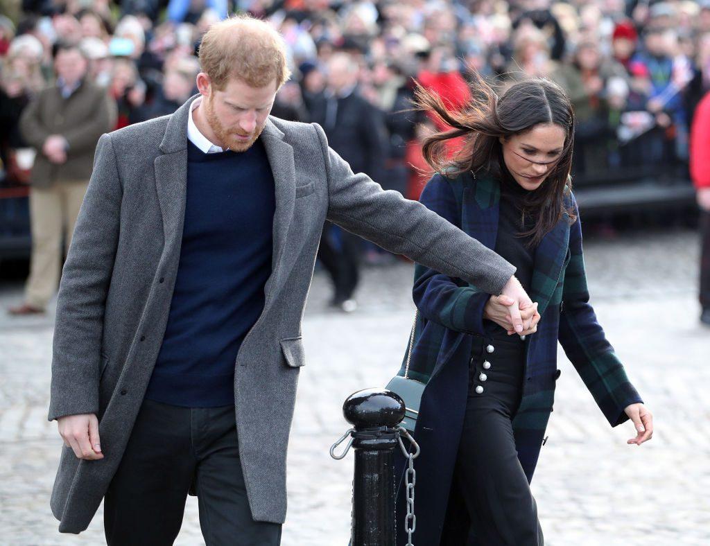 Harry & Meghan: Rassistische Attacke auf das royale Paar