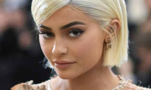 Kylie Jenner verrät endlich den Namen ihrer Tochter