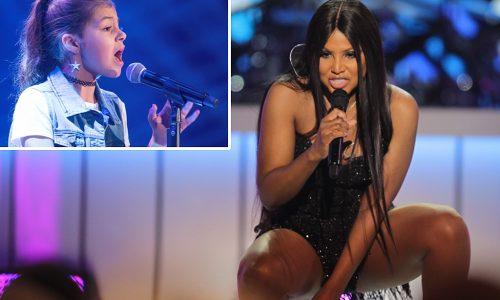 The Voice Kids: Elfjährige Kayla ist mit US-Superstar Toni Braxton verwandt