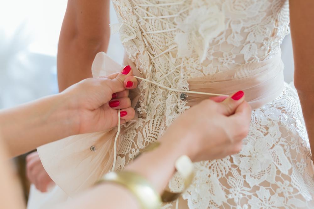 Hochzeit 2018: Die größten Brautkleider-Trends
