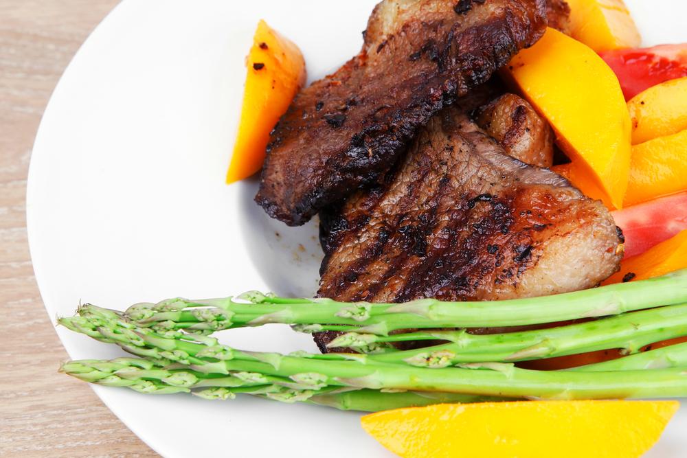 Wie viel Fleisch ist gesund?