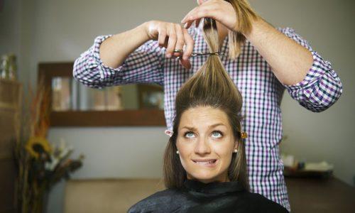 Die 5 größten Friseur-Lügen