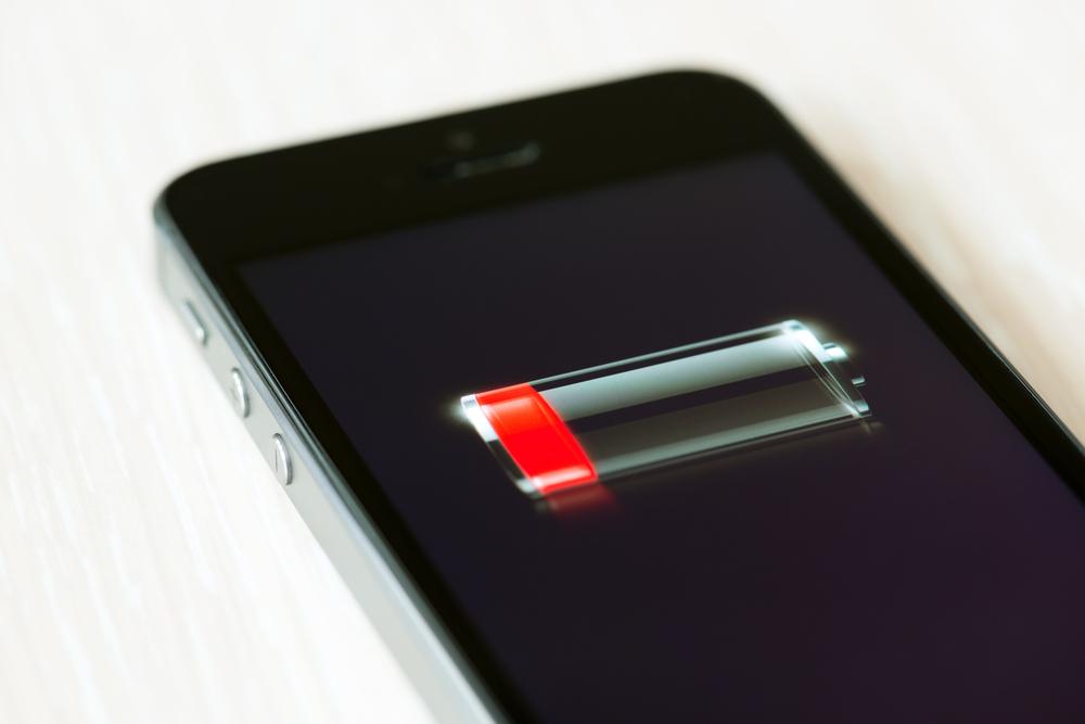 Warum dein Handy-Akku im Winter so schnell leer wird