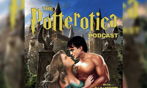 "Harry Potter Sex-Hörbuch: Podcast ""Potterotica"" soll Fans einheizen"