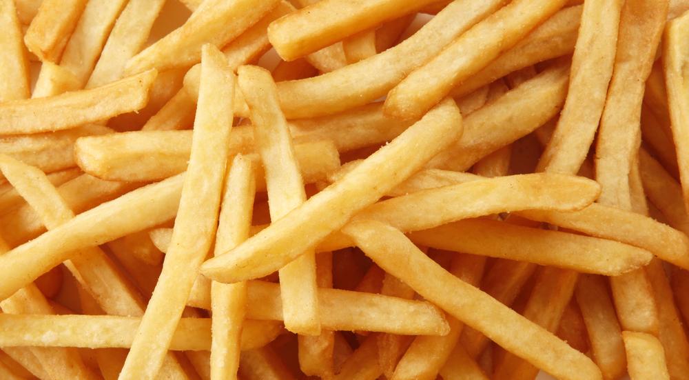 Pommes von McDonalds sollen Haarausfall stoppen