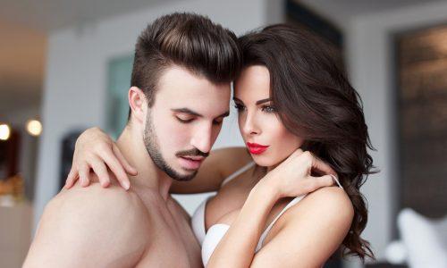 Diese Übung garantiert den Orgasmus beim Vaginalverkehr