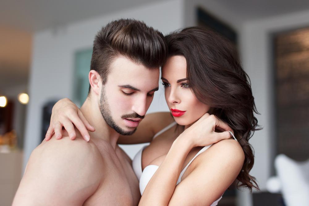 Diese Übung garantiert intensivere Orgasmen beim Vaginalverkehr