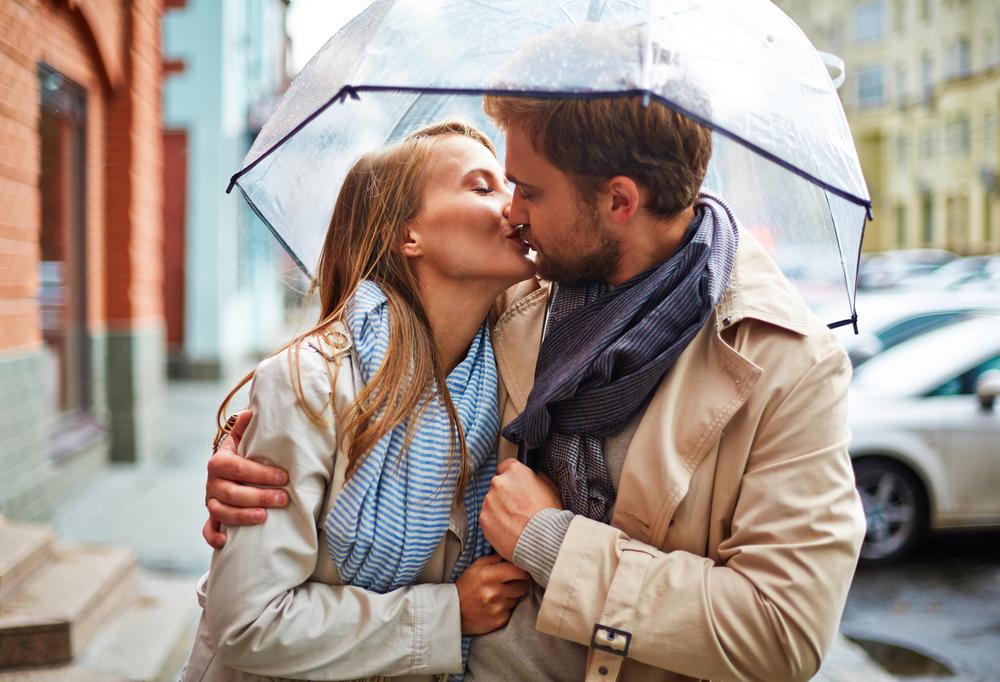 7 Anzeichen, dass eure Beziehung von Dauer ist