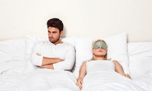 """""""Lost penis""""-Phänomen: Das kannst du tun, wenn ER dich nicht ausfüllt"""