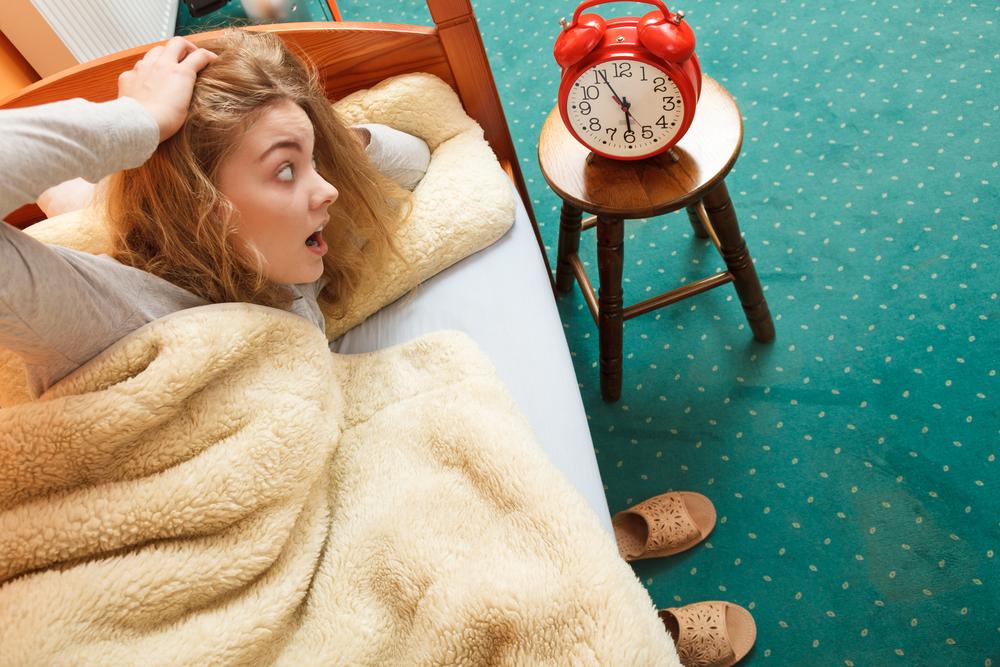 Mit diesen 4 Tricks schaffst du es, pünktlich aufzustehen