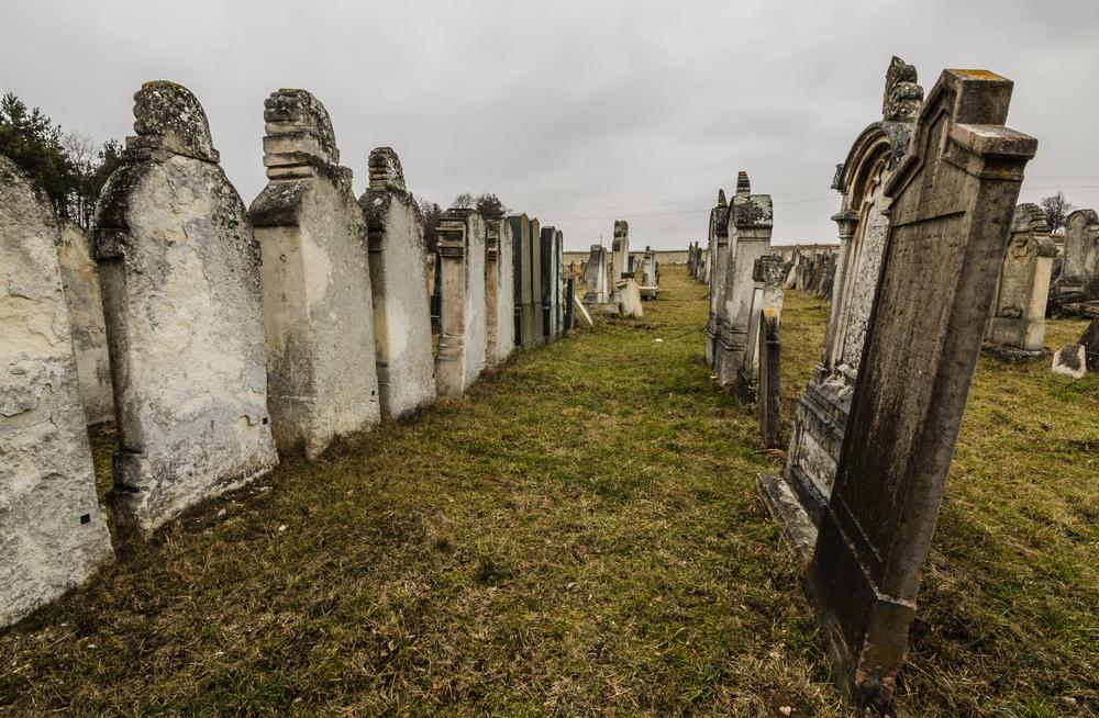 Lebendig begraben: Frau aus Brasilien starb nach 11 Tagen im Sarg