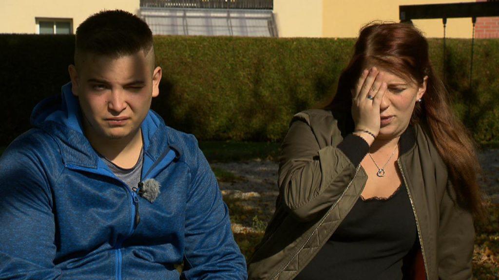 Teenager werden Mütter: Drehabbruch bei Marcell