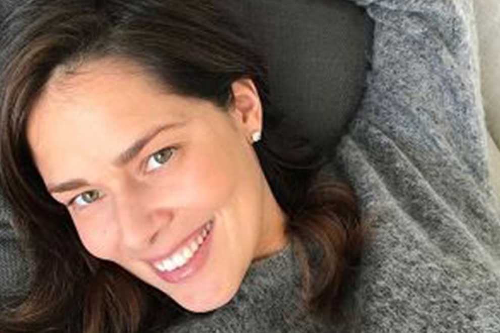 Ana Ivanovic zeigt ihren After-Baby-Body