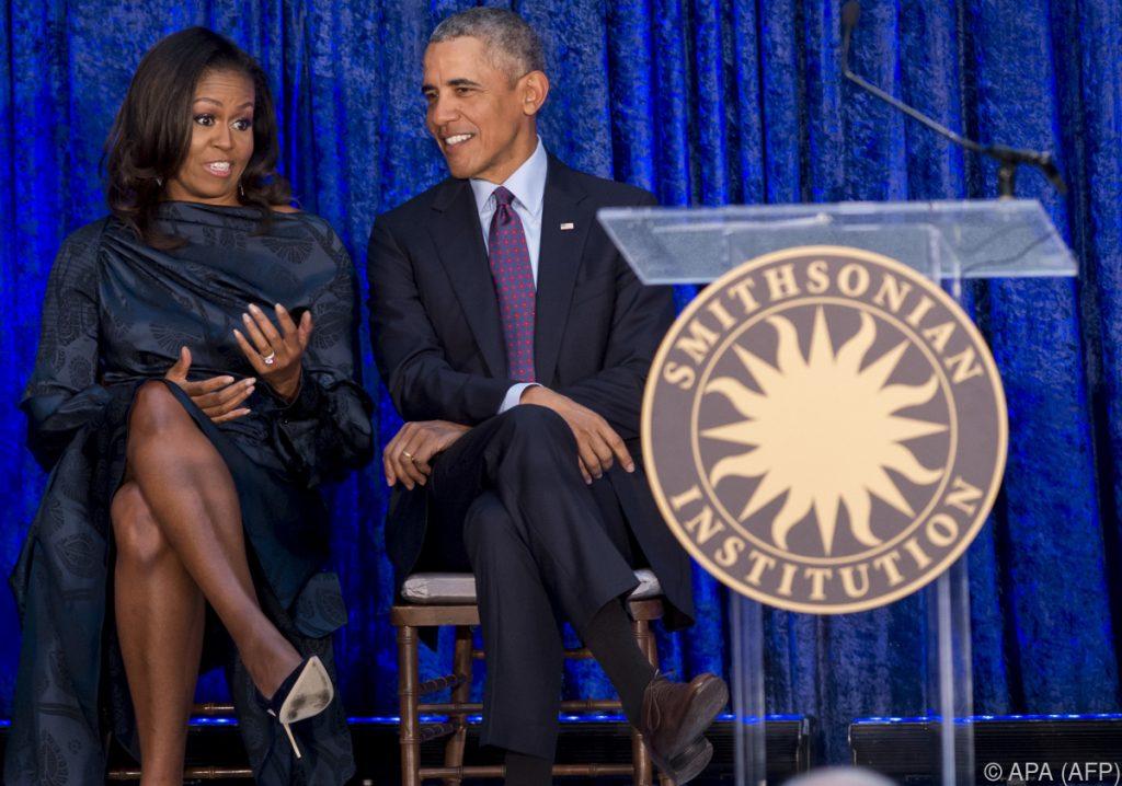 Obama soll eigene Netflix-Show bekommen