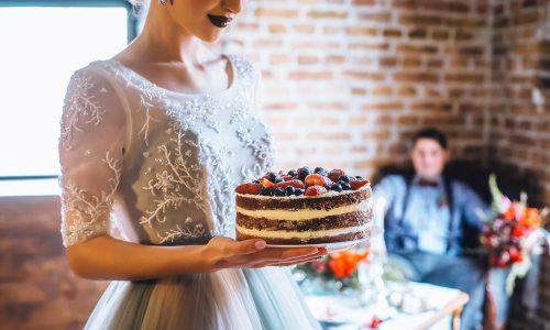 Die 10 schönsten modernen Hochzeitstorten der Welt