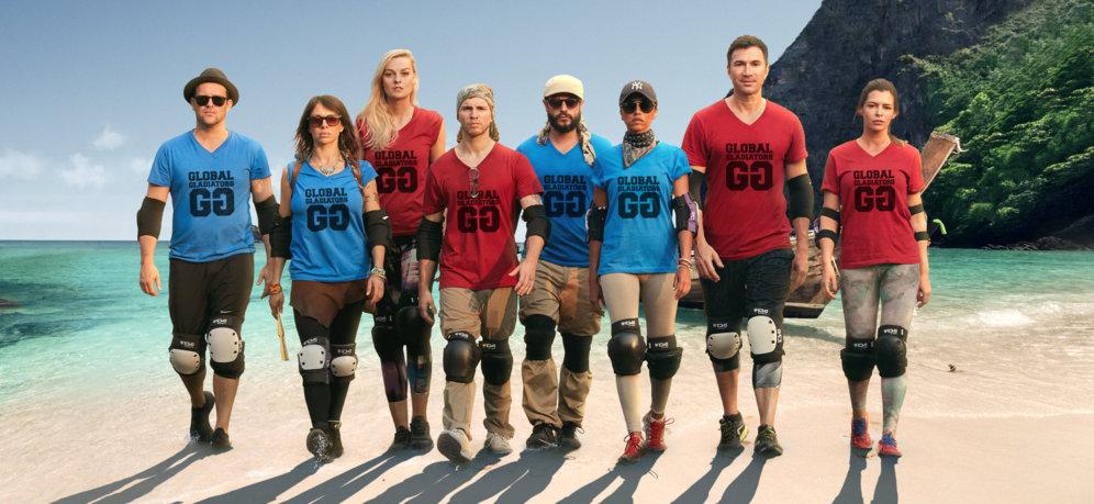 Global Gladiators: Diese Promi-Kandidaten sind dabei